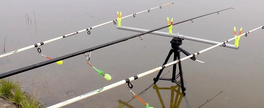 Что такое донка в рыбалке?
